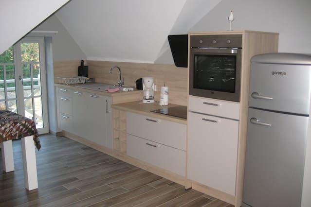 Apartamento para 3 personas en Bagnoles-de-l'orne