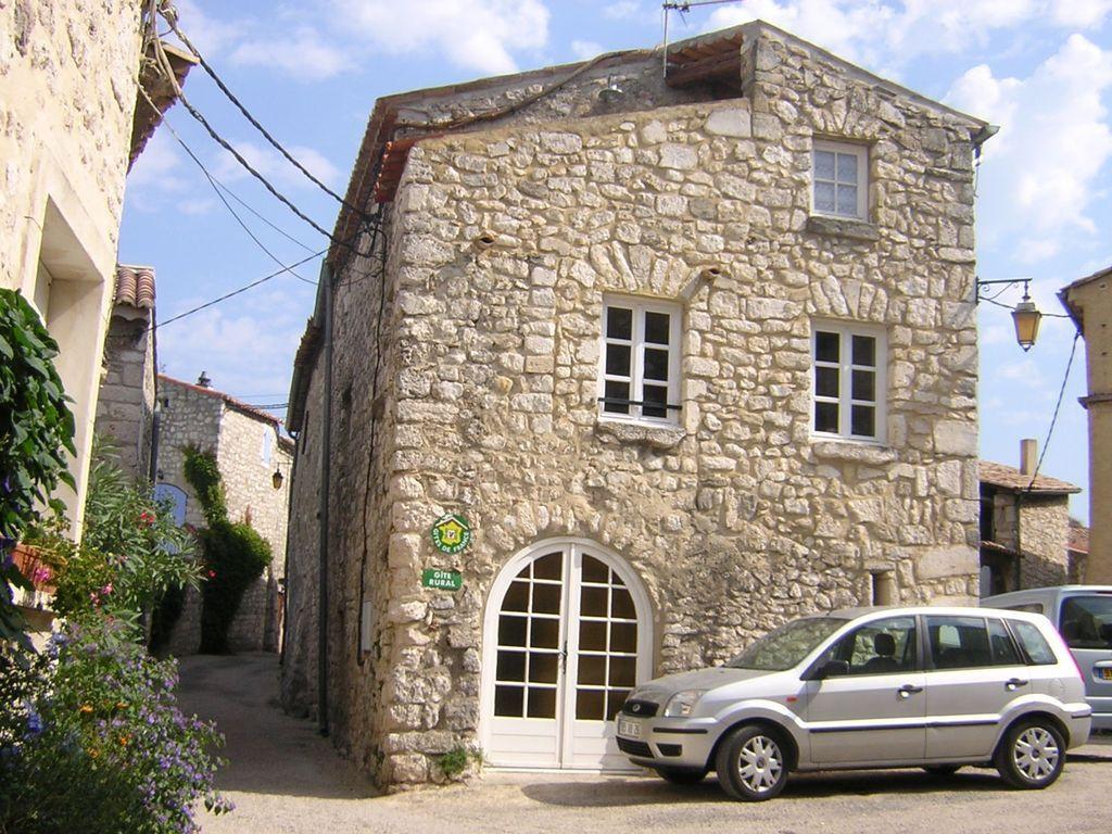 Casa de 80 m² en La garde adhémar