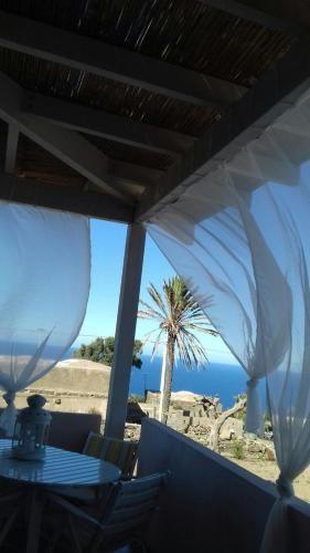 Estupendo apartamento en Pantelleria