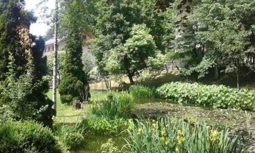 Flat with garden in Bad tölz