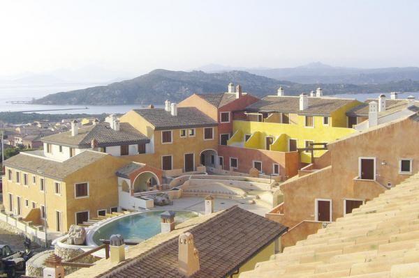 Maravilloso Piso con 2 dormitorio(s) en La Maddalena con Aparcamiento y Piscina