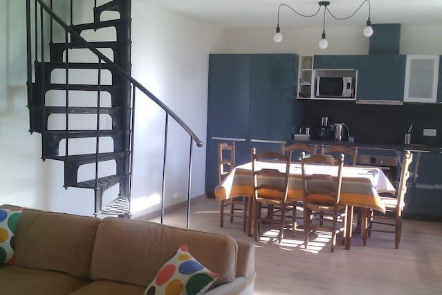Vivienda de 2 habitaciones en Blois