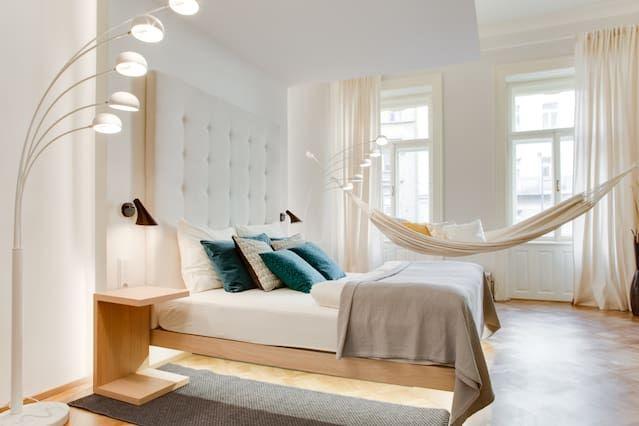 Alojamiento de 1 habitación en Prague