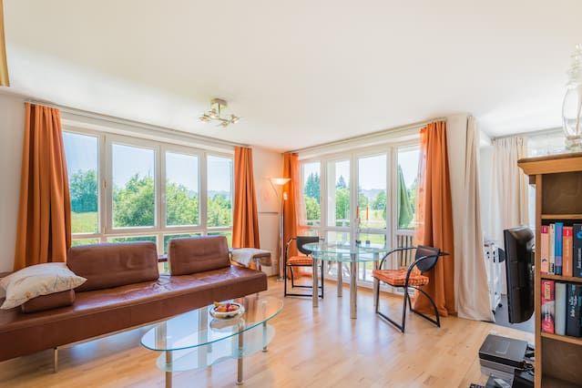 Piso de 4 habitaciones en Bad tölz