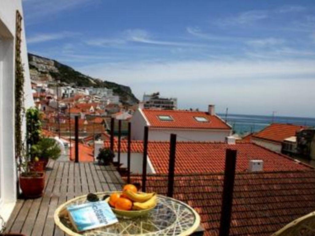 Avec vue logement avec balcon