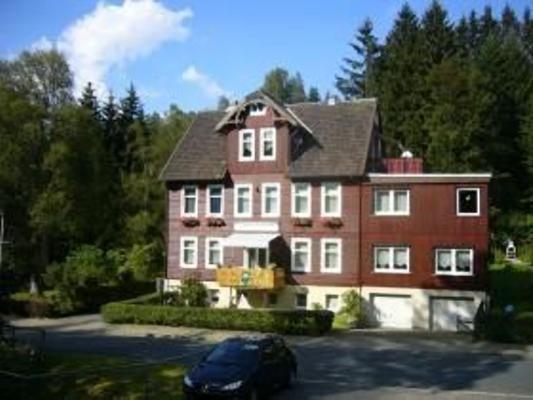 Appartement pour 4 voyageurs avec balcon