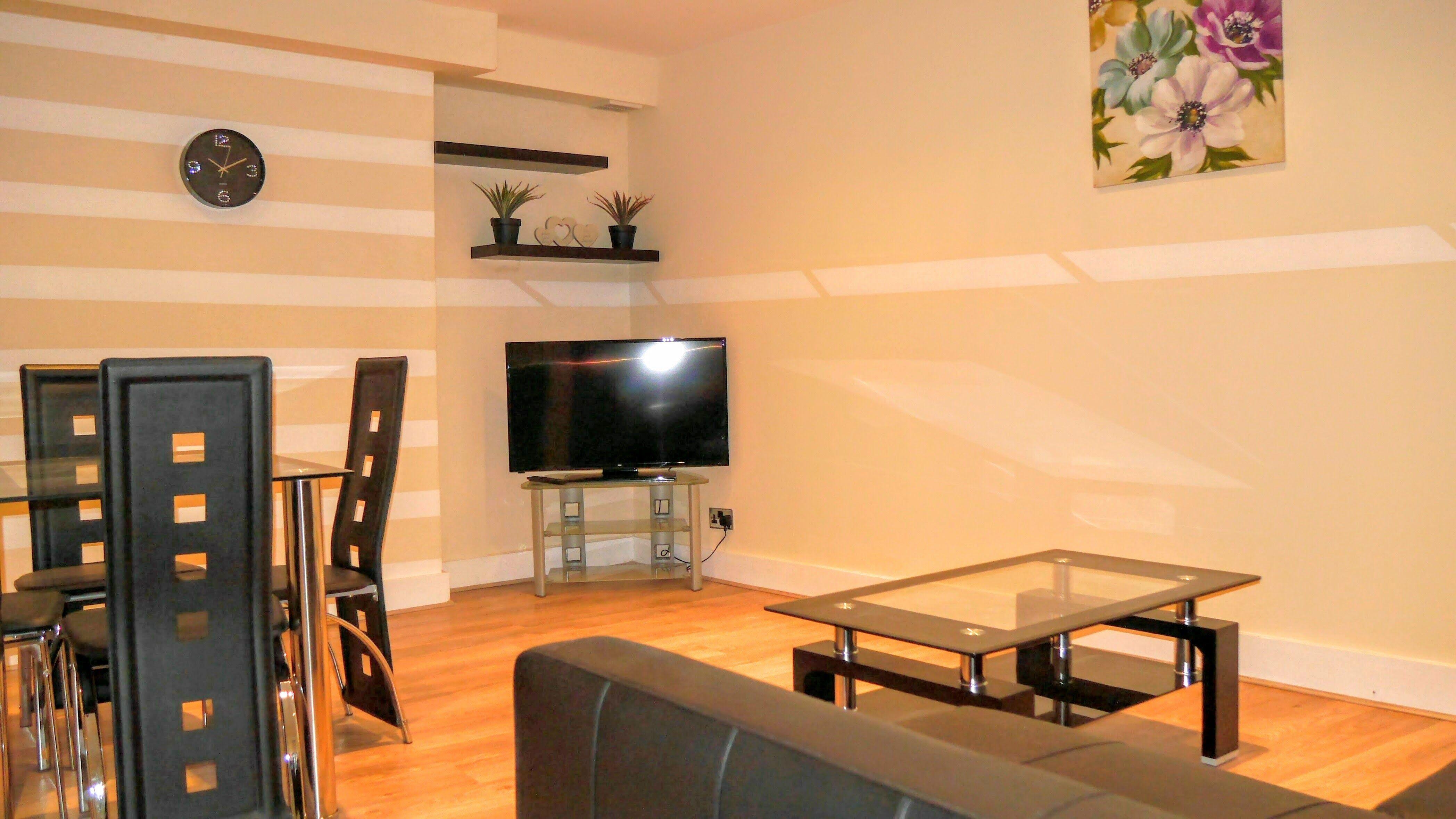 Apartamento agradable para 4 en Londres