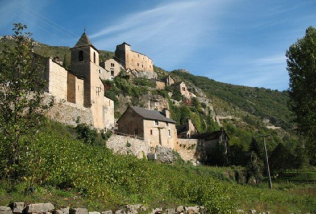 Vivienda de 3 habitaciones en Lozère