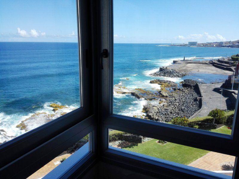 Apartamento provisto en Bajamar