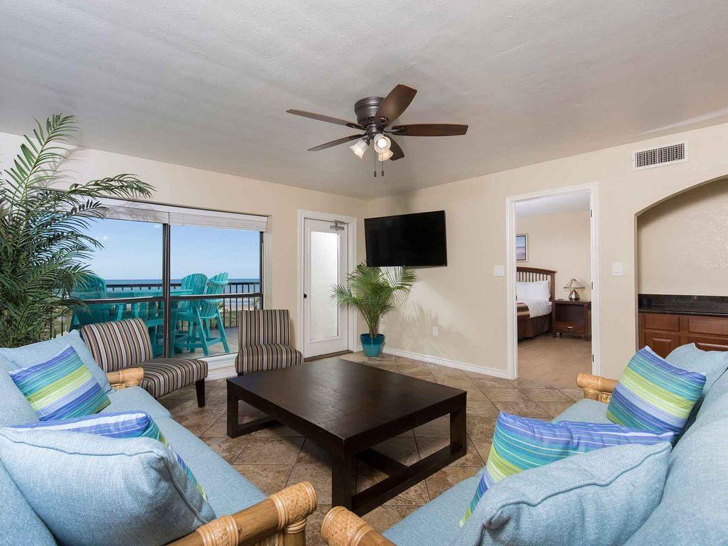 Apartamento de 128 m² en South padre island