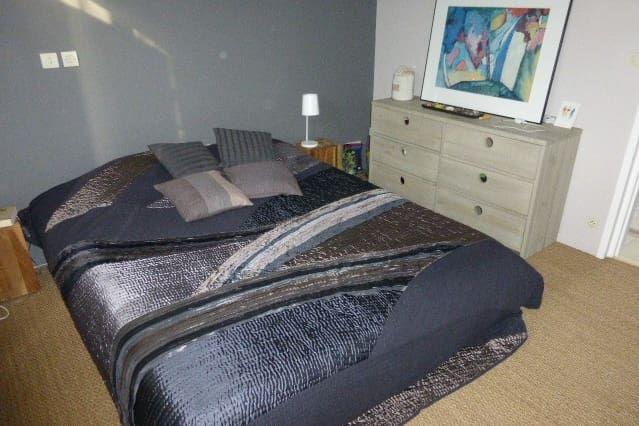 Appartement de 45 m² à 1 chambre