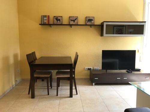 Alojamiento de 1 habitación en Barcelona