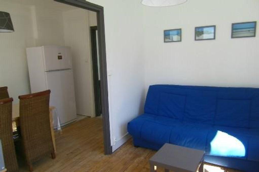 Hervorragendes Apartment für 4 Gäste