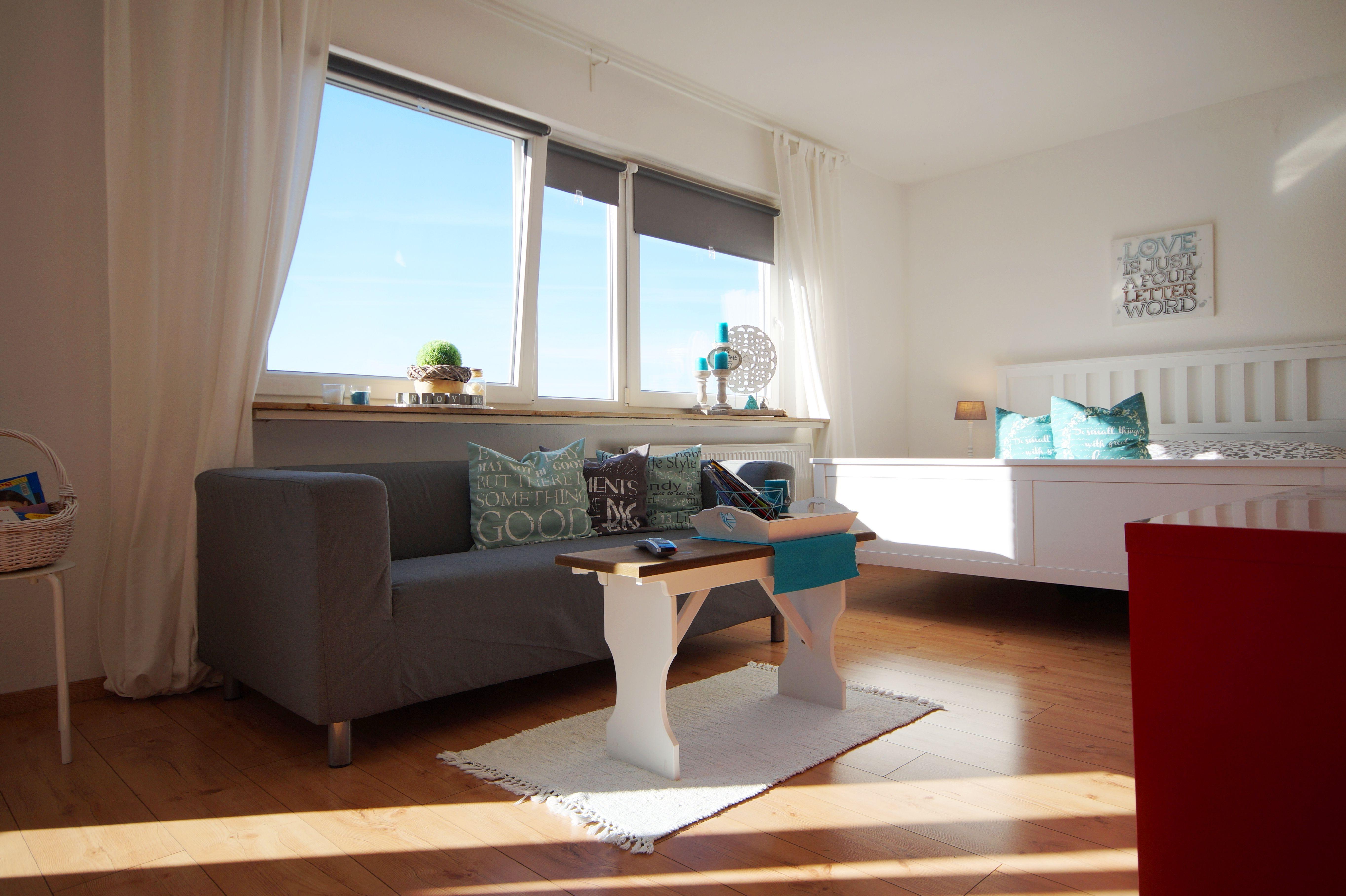 Wohnung für 2 Personen mit Wi-Fi