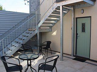 Apartamento para 3 huéspedes en Frinton-on-sea
