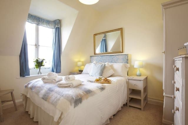 Apartamento de 2 habitaciones con wi-fi