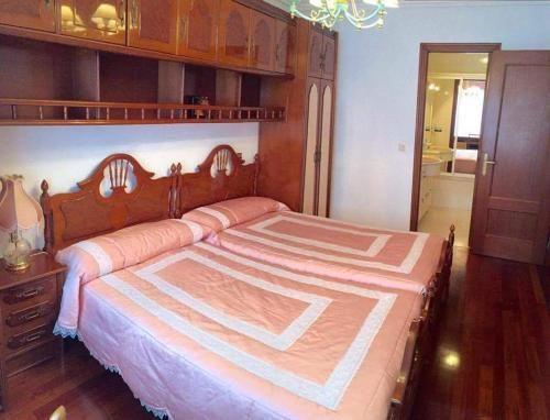 Appartement avec 4 chambres