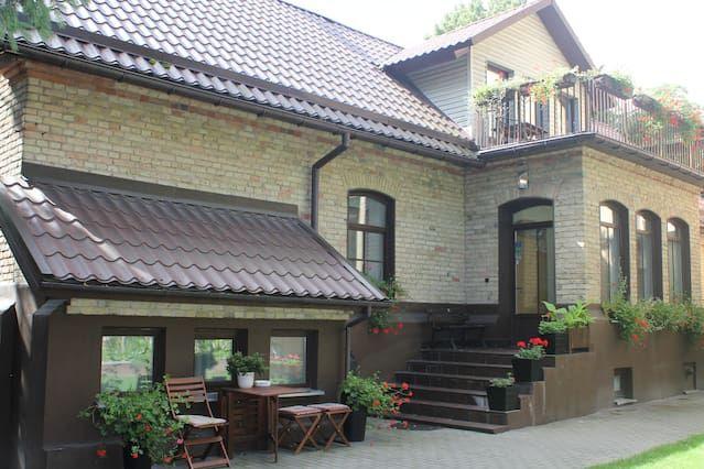 Villa Aguona  3 bedrooms villa