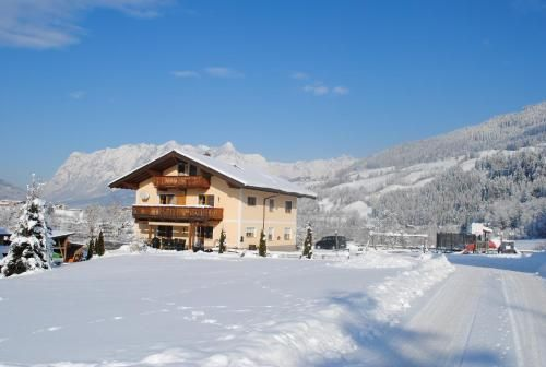 Apartment with wi-fi in Sankt johann im pongau