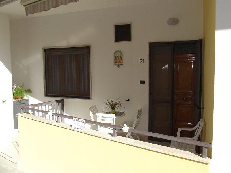 Residencia en Santa maria al bagno para 4 personas