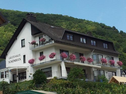 Piso para 3 huéspedes en Sankt aldegund