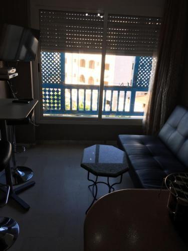 Idóneo para animales apartamento en Hammamet