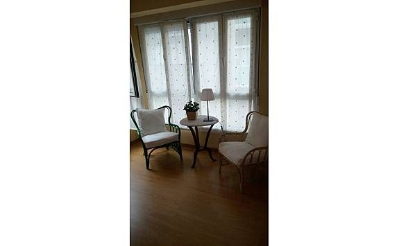 Apartment with 3 rooms in Candas