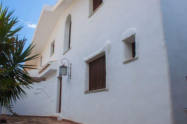 Alojamiento equipado de 90 m²