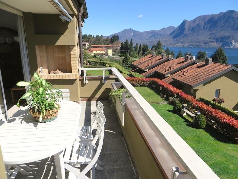Apartamento en Susello con Terraza, Internet, Aparcamiento, Lavadora (578829)