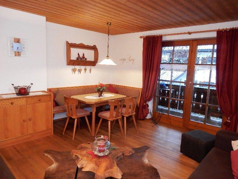 Ferienunterkunft mit 1 Zimmer