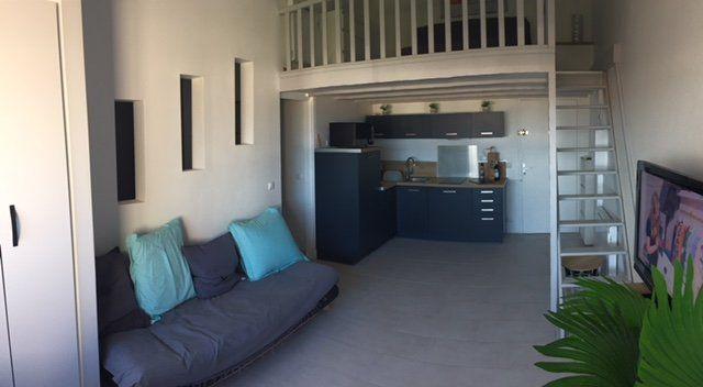 Ferienunterkunft mit inklusive Parkplatz und 2 Zimmern