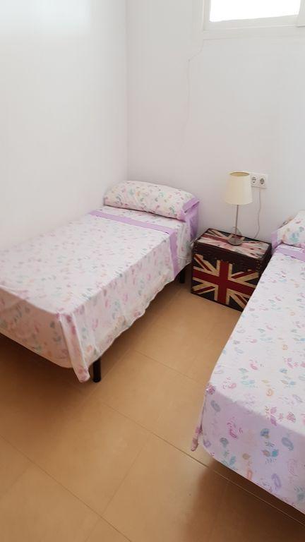 Práctico piso en Alhama de murcia