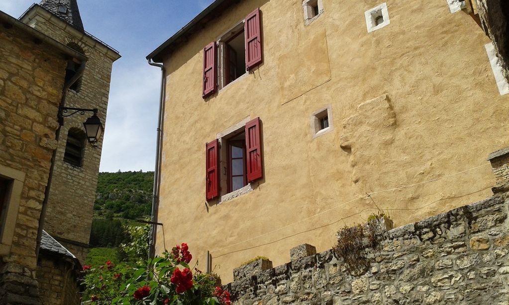 Vivienda con jardín en Sainte enimie
