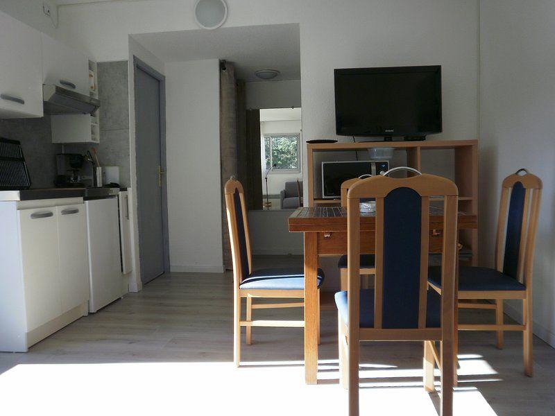 Alojamiento equipado para 2 personas