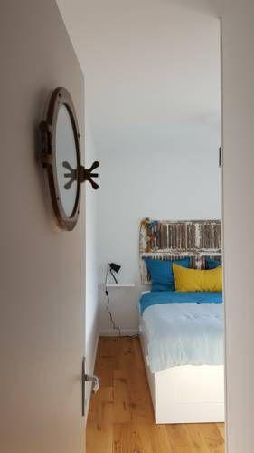 Appartement à Saint-valery-sur-somme avec 1 chambre