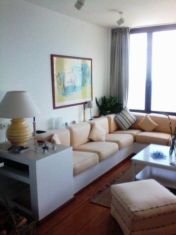 Con todo lo necesario apartamento en Santiago de teide