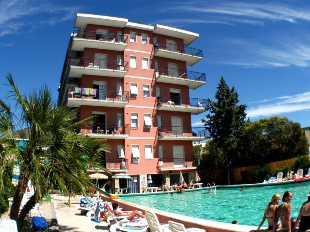 Apartamento vacacional Residencia Perla Marina