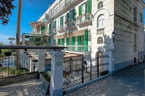 Apartamento en Anacapri con parking incluído