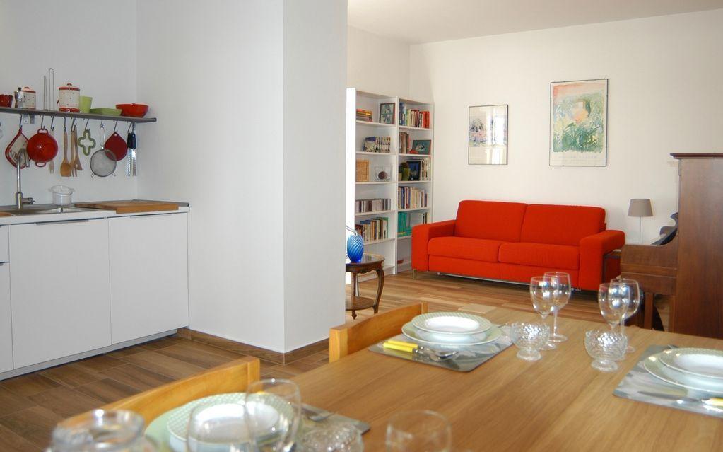 Alojamiento en Legnano para 4 personas