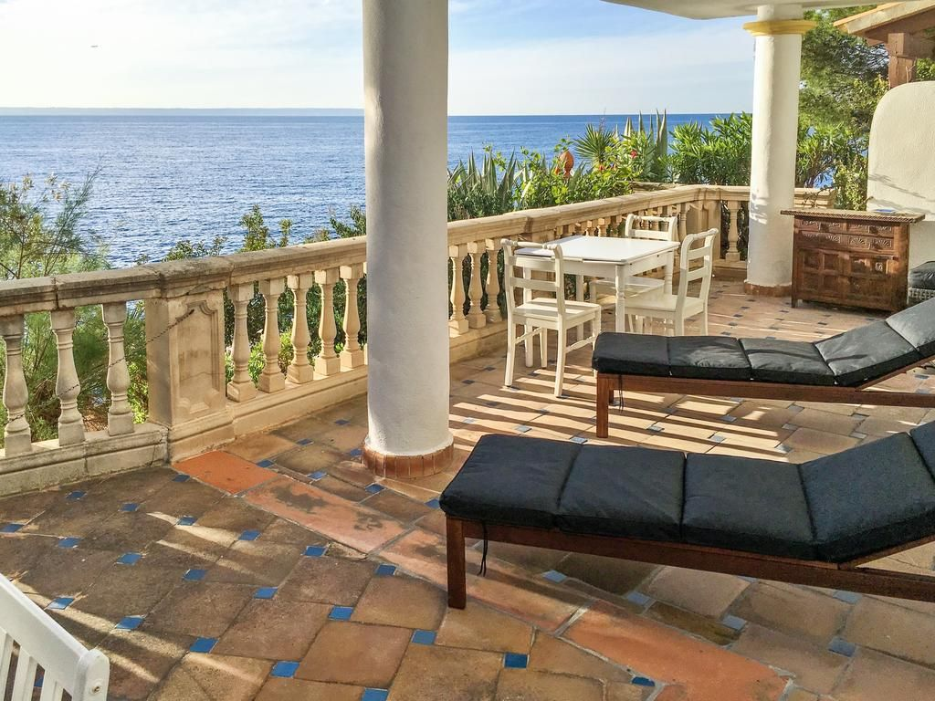Flat in Illetas with 1 room