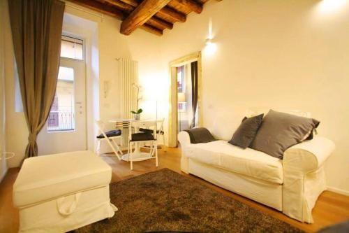 Casa en Milán con wi-fi