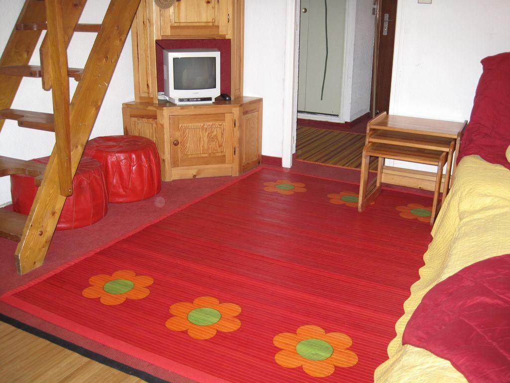 Appartement avec balcon à La foux d'allos