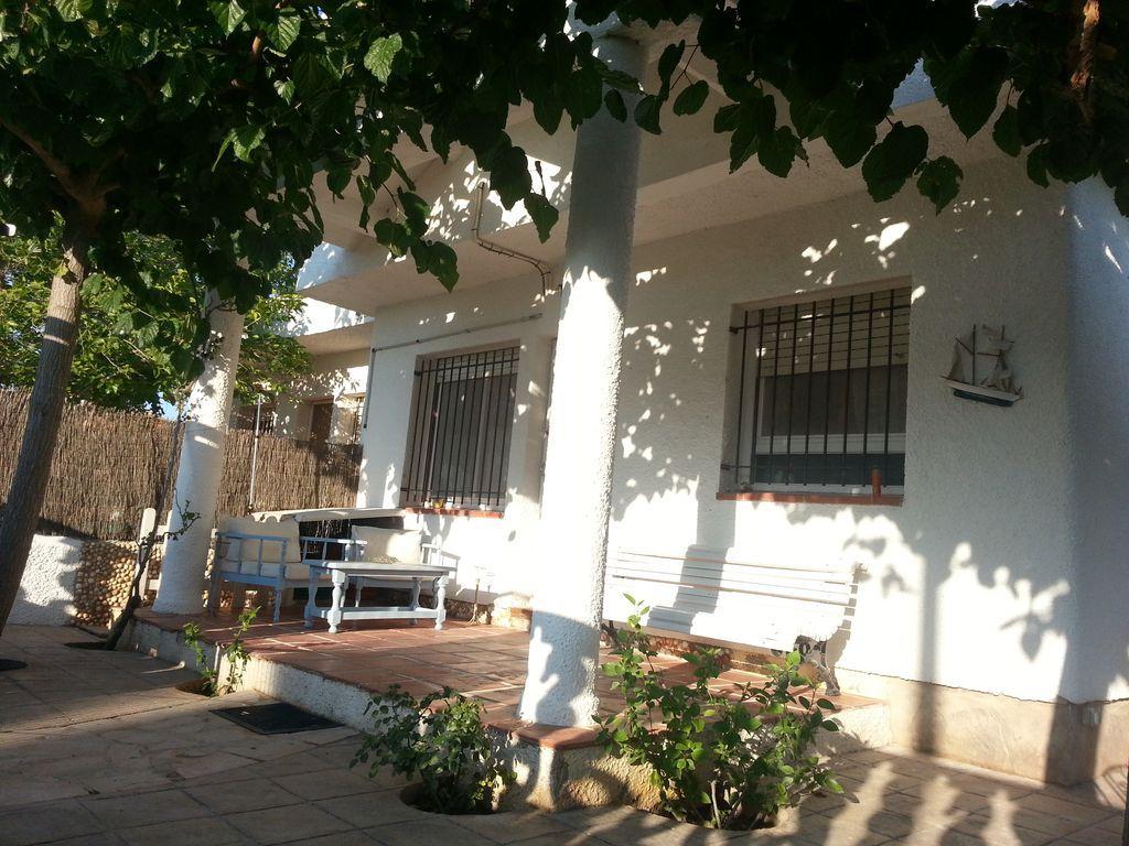 Residencia en Deltebre para 6 personas