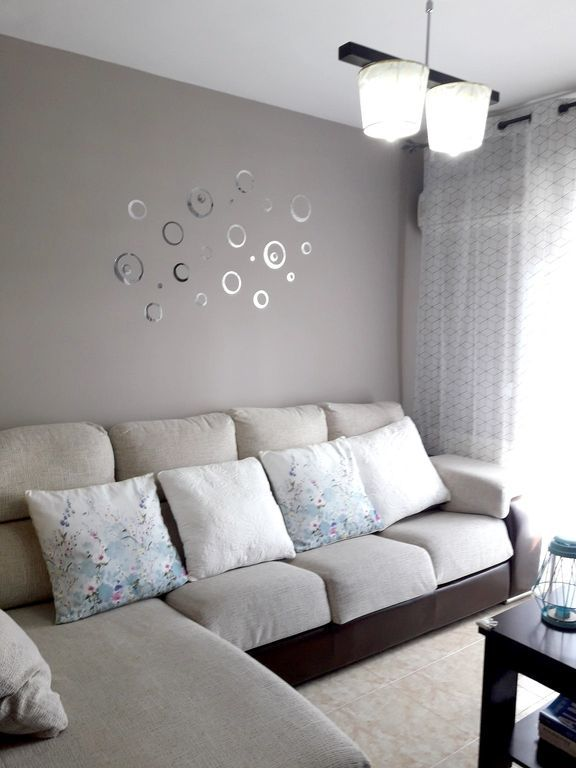 Alojamiento de 115 m² de 3 habitaciones