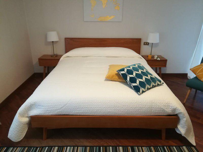 Atractivo piso para 4 personas