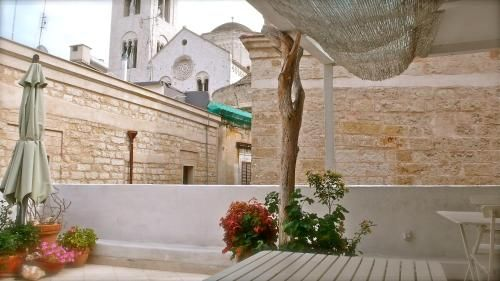 Casa panorámica en Bari