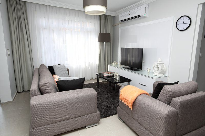 Patika Suites - Orange Citrine Central Modern 2 BR