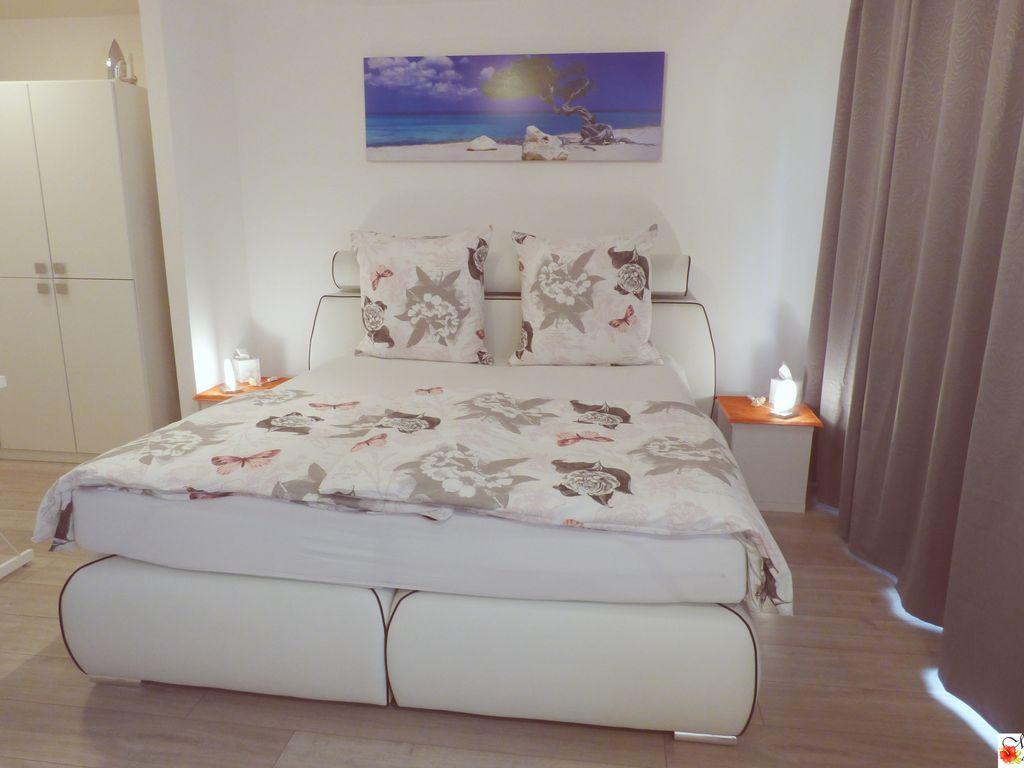 34 m² apartment in Karlsruhe