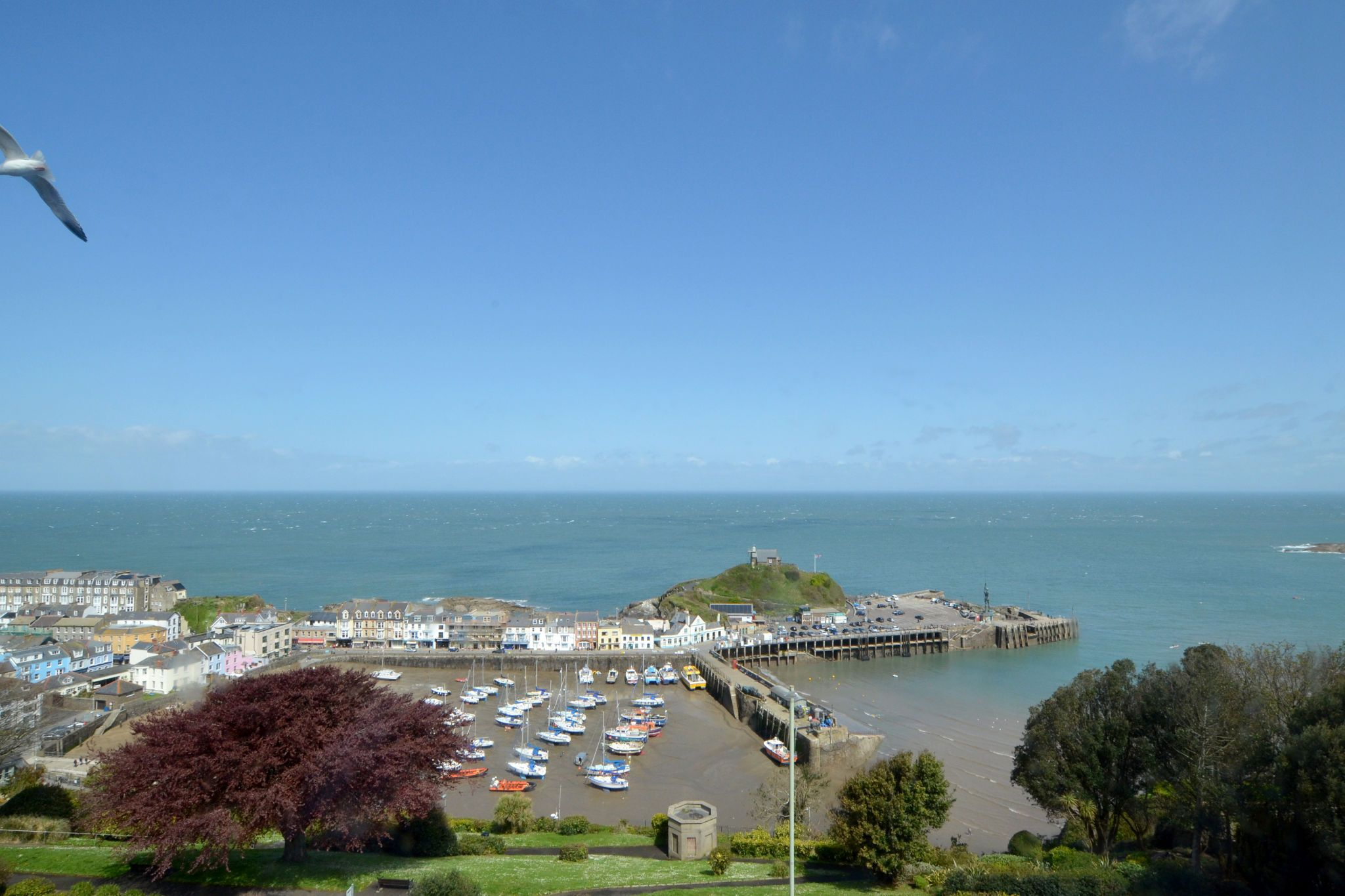 Property with wi-fi in Ilfracombe