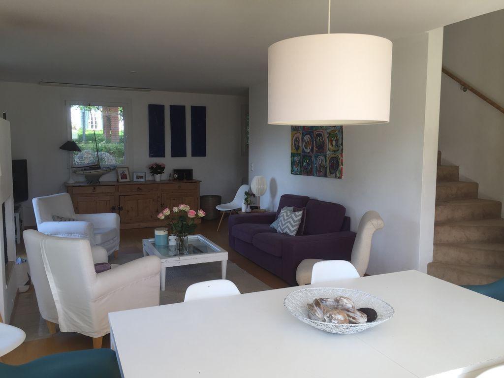 Casa de 200 m²